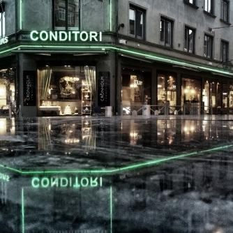 Conditori - 30x40, 40x50 cm