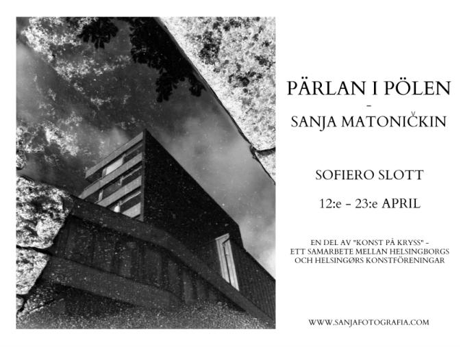 Utställning på Sofiero
