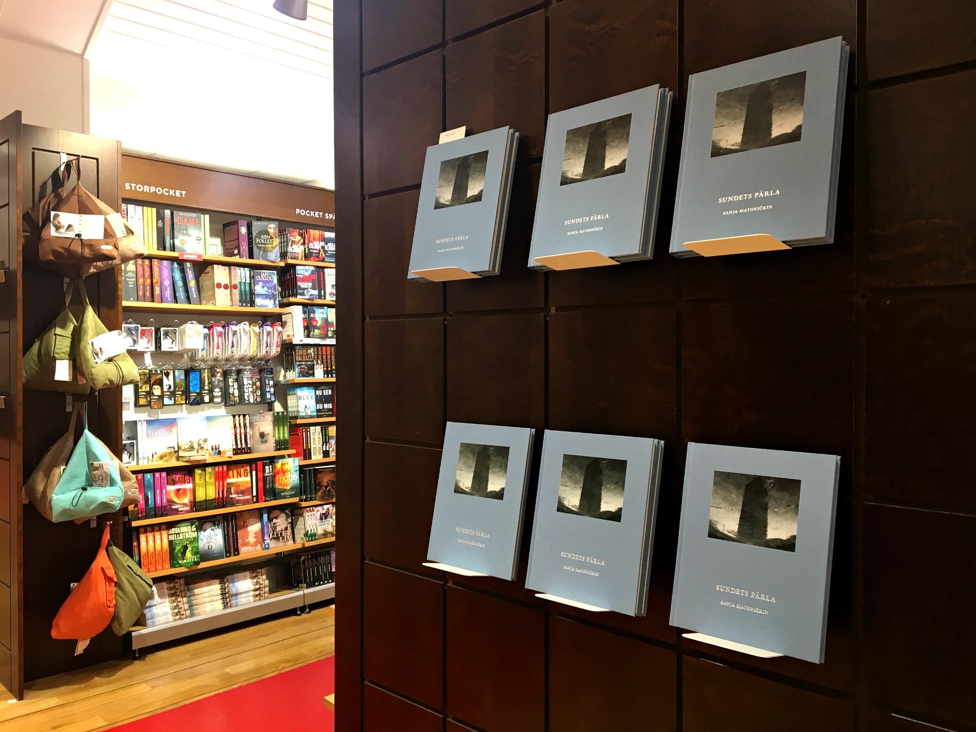 Killbergs bokhandel