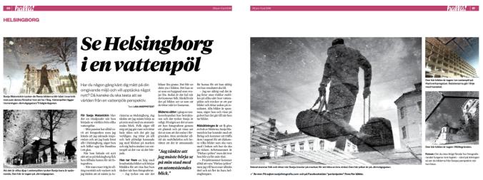 Hallå Helsingborg, 29 jun 2016, Sida 20