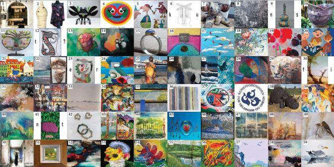 kunstmarknad